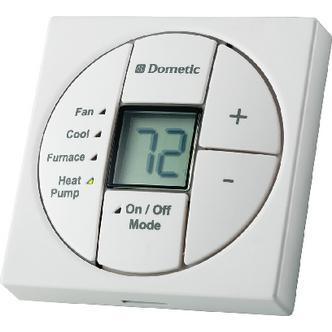 Dometic Rv 3313189064 Single Zone Lcd Thermostat (Dometic)