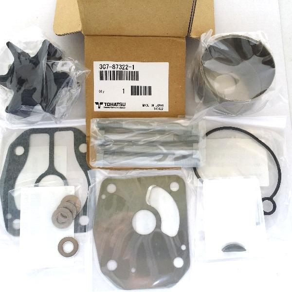3C7873221M Water Pump Repair Kit Superseded to 3C7873222M