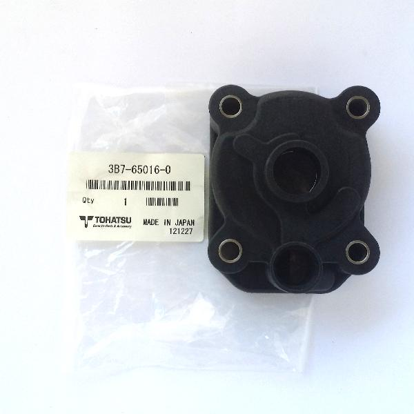 3B7650160M Pump Case Upper